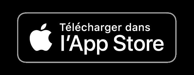 Badge AppStore
